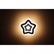 Luminária Arandela - Branco Frio + branco quente - 26 Watts - LMS-CH-J012