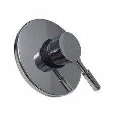 Misturador Monocomando para Chuveiro e Banheira - LMS-L041575