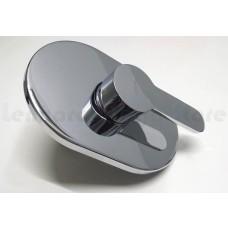 Misturador Monocomando para Chuveiro e Banheira - LMS-L041576