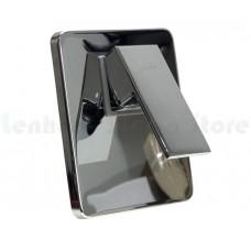 Misturador Monocomando para Chuveiro e Banheira Quadrado - LMS-HPM03