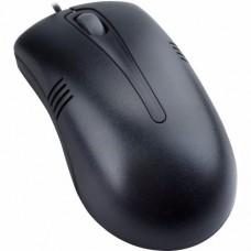 Mouse Óptico USB Preto - Coletek