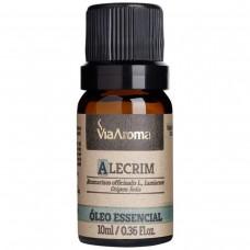 Óleo Essencial de Alecrim - Via Aroma