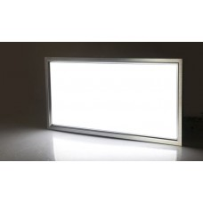 Painel Led / Plafon - 120 x 60 cm (120x60) - Branco frio - 72w - 7200lm