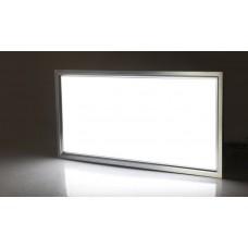 Painel Led / Plafon - 120 x 30 cm (120x30) - Branco frio - 36w - 3600lm