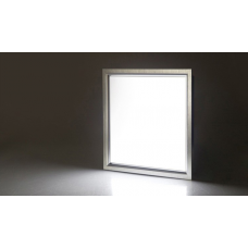 Painel Led / Plafon - 60 x 60 cm (60x60) Branco Frio - 40w - 4000lm