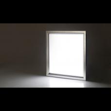 Painel Led / Plafon - 60 x 60 cm (60x60) Branco Frio - 48w - 4800lm