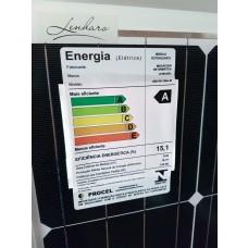 Painel / Placa / Célula Solar  150 watts - 18 volts - 150W - Monocristalina