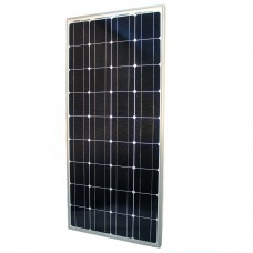 Painel / Placa / Célula Solar 100 watts - 18 volts - 100W - Monocristalina - LMS-PSMONO-100W