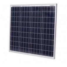 Painel / Placa / Célula Solar  60 watts - 18 volts - 60W - Monocristalina - LMS-PSMONO-60W