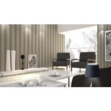 Papel de Parede - Lindo desenho - Rolo com 10m x 53cm - LMS-PPY-YS06-Café (70531)