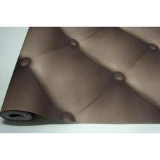 Papel de Parede Lavável - Lindo desenho em 3D - Rolo com 10m x 53cm - LMS-PPY-YS02-8123 (08123)