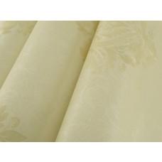 Papel de Parede - Bege com detalhes em Creme - Rolo com 10m x 53cm - LMS-PPD-W2010-4