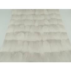 Papel de Parede - Branco com detalhes - Rolo com 10m x 53cm - LMS-PPY-8091