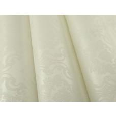Papel de Parede - Creme claro - Rolo com 10m x 53cm  - LMS-PPD-370401