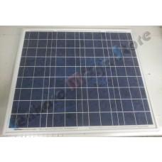 Painel / Placa / Célula Solar  80 watts - 18 volts - 80W