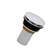 Ralo / Válvula Click Inteligente em Metal Para Cubas De Vidro E Louça - LMS-LH8163