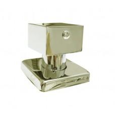 Registro de Metal / Registro de Pressão com Acabamento Dourado - Quadrado - LMS-BM311G-Q