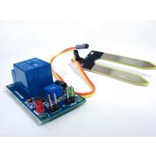 Sensor de umidade de Solo - LMS-SM909 - NÃO NECESSITA ARDUÍNO