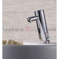 Torneira para Banheiro LMS-8902 com sensor de proximidade e misturador