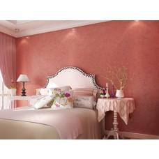 Papel de Parede - Lindo desenho Rosa  - Rolo com 10m x 53cm - LMS-PPY-YS102-5