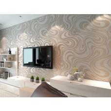 Papel de Parede - Lindo desenho - Rolo com 8,4m x 70cm - LMS-PPY-YW99-162035
