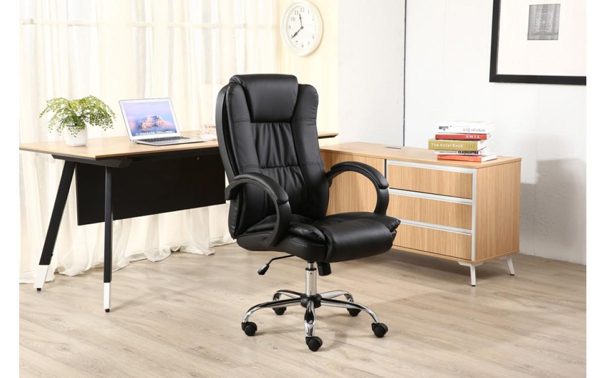 Cadeira Presidente Giratória para Escritório